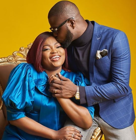 funke akindele husband snatchers
