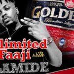 goldberg unlimited faaji