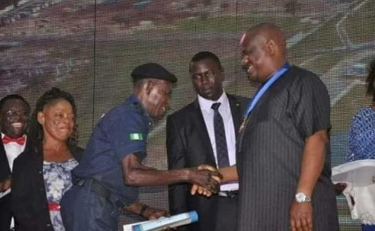 governor wike failed politician