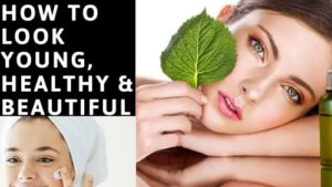 How To Stay Young, Healthy & Beautiful