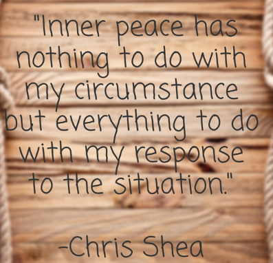 inner peace quotes