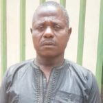 islamic cleric pray kidnappers
