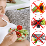 Foods To Avoid During Pregnancy To Prevent Deadly E coli, Salmonella & Listeria Infections