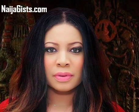 new arrest warrant monalisa chinda