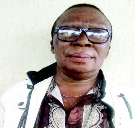 nigerian clinton kalu