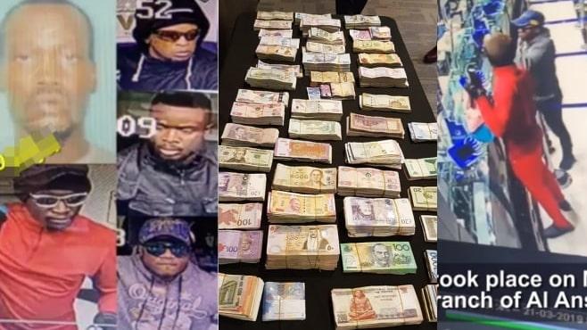 nigerian robbers arrested sharjah uae