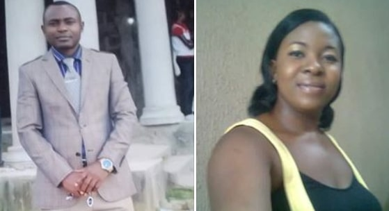 nigerian woman kills husband port harcourt