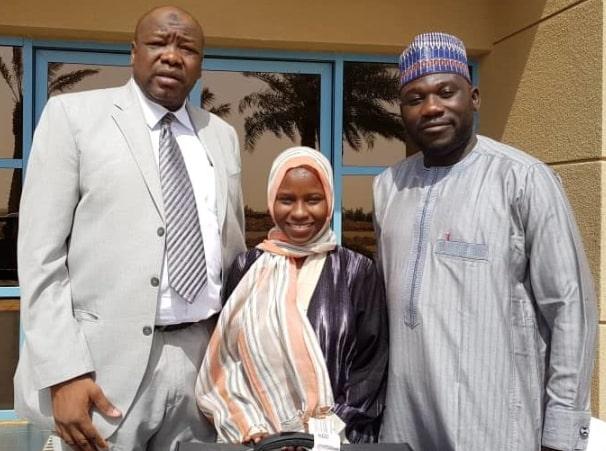 nigerian woman regains freedom saudi