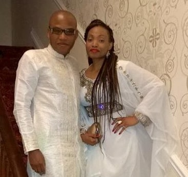nnamdi kanu wife sex bedroom video