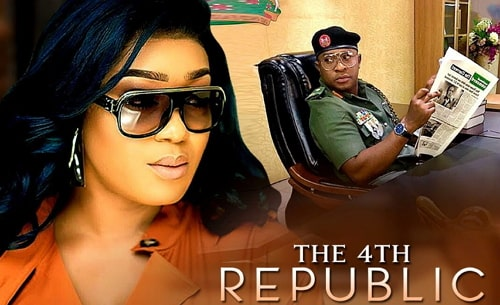 nollywood movies to watch this weekend