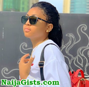 regina daniels mother buys house cars