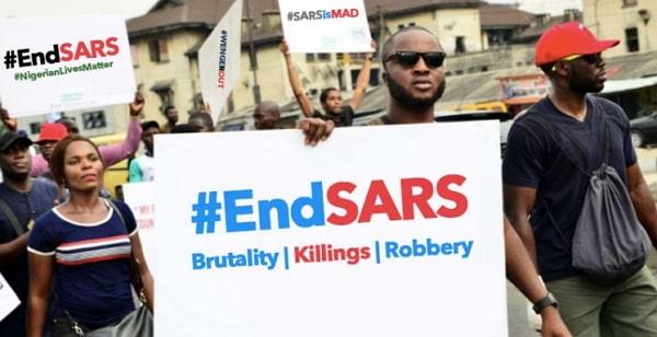 sars brutality killings