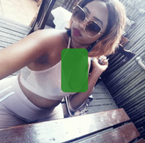 South African Side Chick Of Married Nigerian Man Exposes The 'Charm' He Used To Tie Her Down