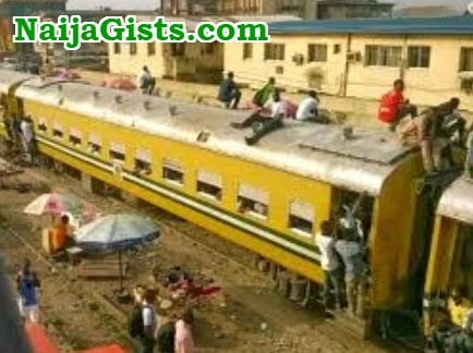 train kills beggar mushin lagos