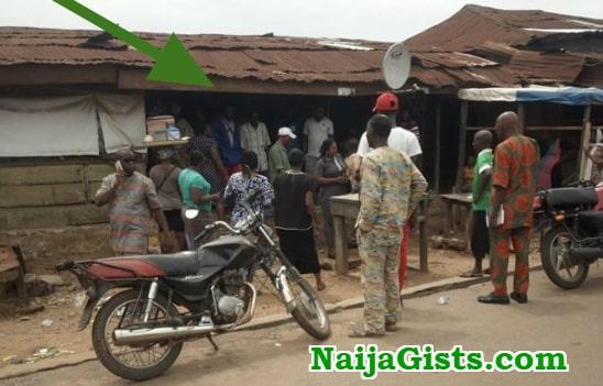 woman dies money ritual akure ondo state
