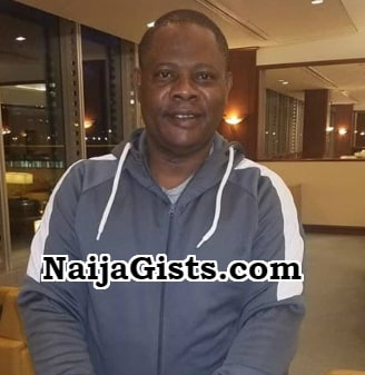 yinka quadri publicist arrested fraud