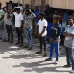 10 yahoo boys arrested efcc abuja photos