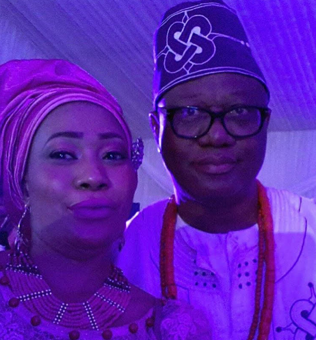 ooni ife elder brother marry 2nd wife