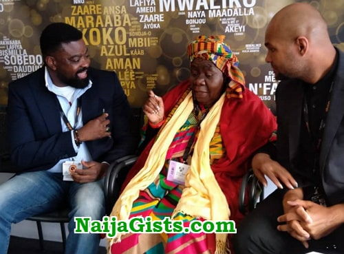 african filmmaker cannes 2019
