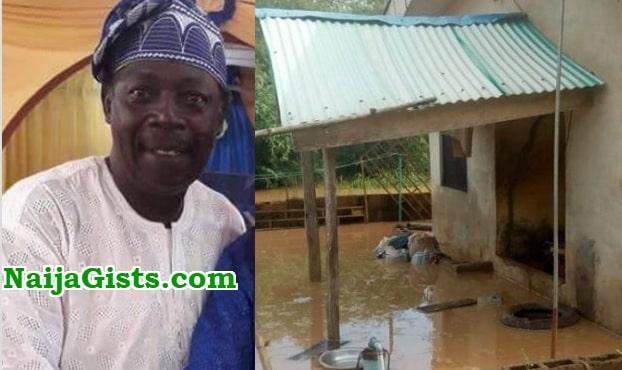 ajirebi poor house