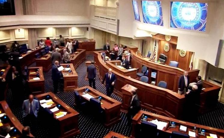 alabama senate passes abortion law