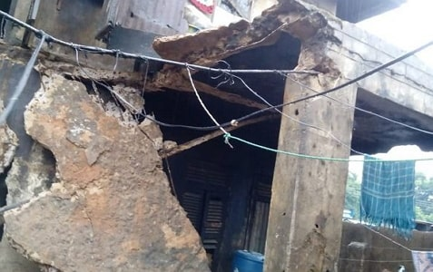 2nd building collapses onitsha