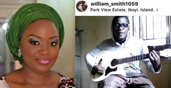 cameroonian sentenced to death nigeria