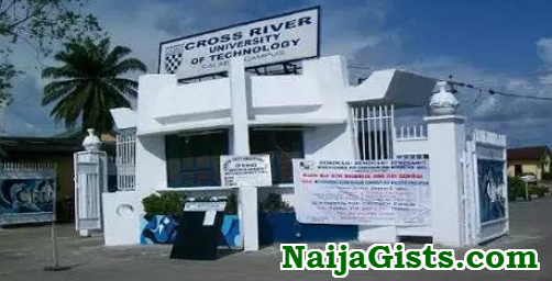 crutech student drowns calabar hotel swimming pool