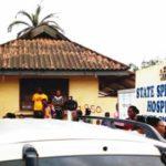 dead baby stolen ondo specialist hospital akure