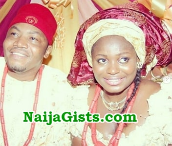 ernest obi wife marriage anniversary