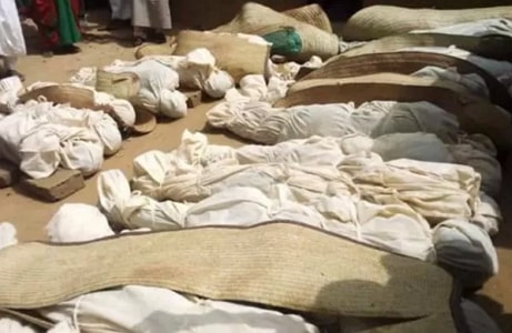 farmers killed katsina