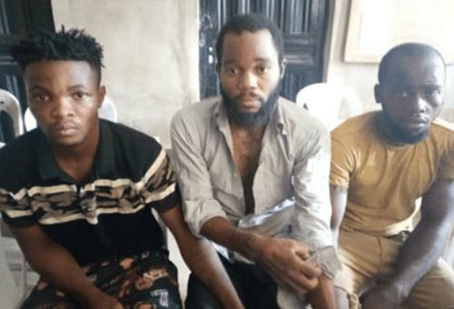 gang kidnap murder bdc operators