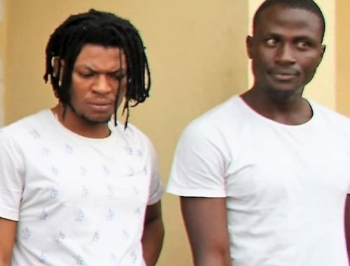 internet fraudster charged fraud ilorin kwara state