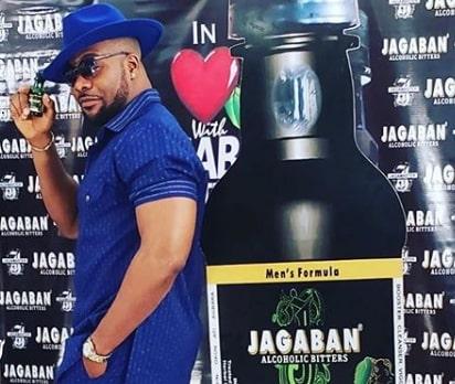 jagaban alcoholic bitters