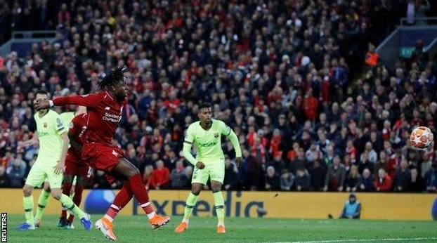liverpool defeats barcelona