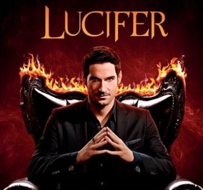 lucifer movie series satanic