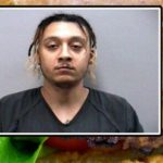 man arrested sleeping boy friend with cheeseburger