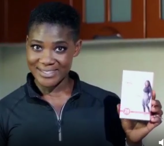 mercy johnson agunmu detox tea