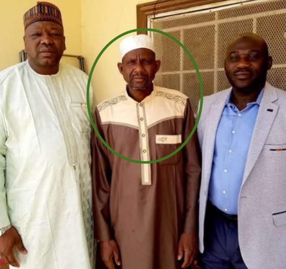 nigerian arrested drug trafficking saudi released