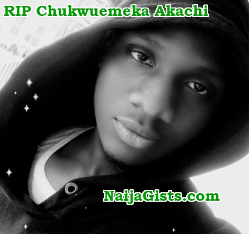 nigerian atheist commits suicide