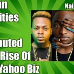 nigerian celebrities rise internet fraud yahoo yahoo