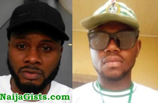 nigerian doctor arrested performing cpr suicide victim