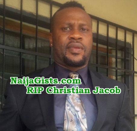 nigerian footballer killed robbers aba
