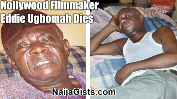 nigerian male female actors died this year