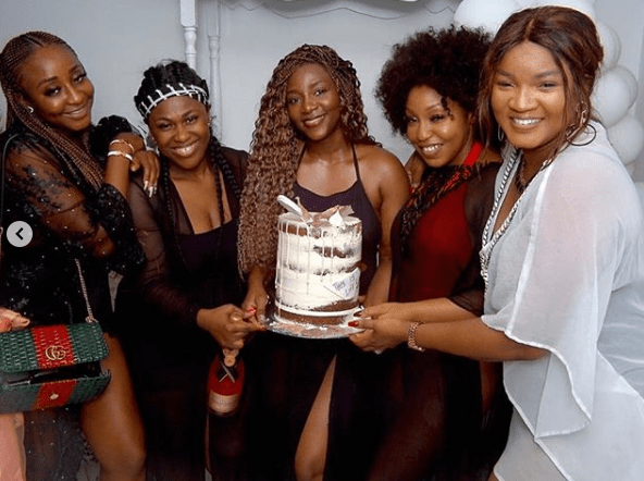 nollywood reunion