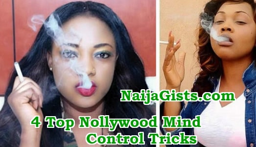 nollywood tricks