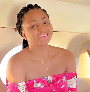 nollywood youngest bride regina daniels