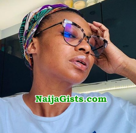 nse ikpe etim can't have kids