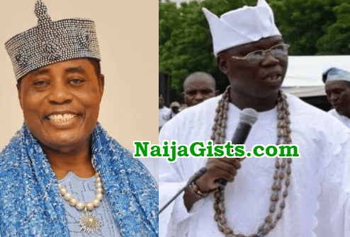 olugbo attacks gani adams