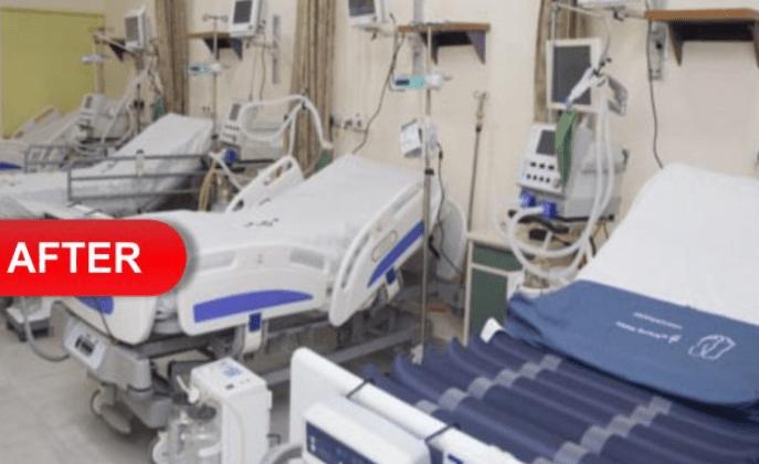 rccg builds hospital jos